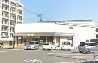 周辺環境:セブンイレブン松戸きよしケ丘3丁目店