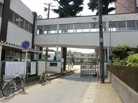 周辺環境:松戸市立小金小学校
