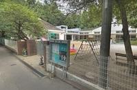 周辺環境:東漸寺幼稚園