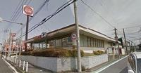 周辺環境:ガスト北小金店